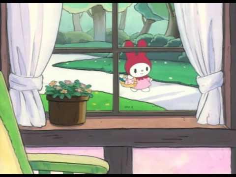 Hello Kitty - Красная шапочка