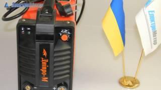 Сварочный инвертор Дніпро-М MMA-N 250D(Сварочный аппарат днипро-м, модель Дніпро-М MMA-N 250D. Сварочный инвертор Дніпро-М ММА -N 250D цифровой дисплей..., 2012-10-25T06:41:17.000Z)