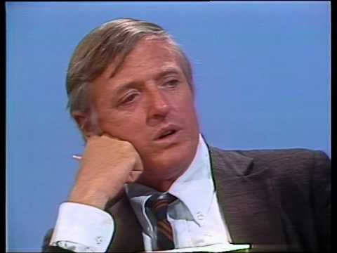 Firing Line with William F. Buckley Jr.: Chile and the CIA