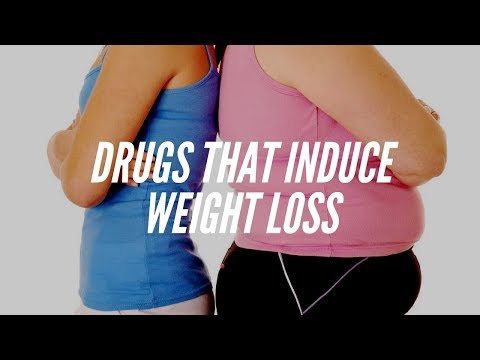 drugs-that-induce-weight-loss