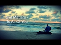 Syd Matters To All Of You Fingerstyle Guitar Cover Instrumental mp3