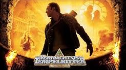 Das Vermächtnis der Tempelritter - Trailer Deutsch 1080p HD