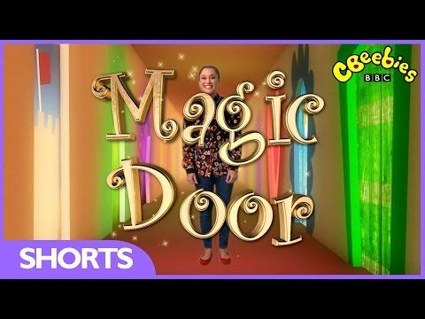 CBeebies  Magic Door