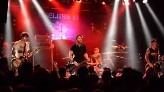 Useless ID @ SO36, Berlin (DE) 31-07-2016