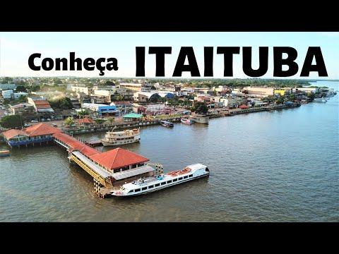 Conheça Itaituba, no Pará – saiba o que fazer na Cidade Pepita | Turismo Aqui