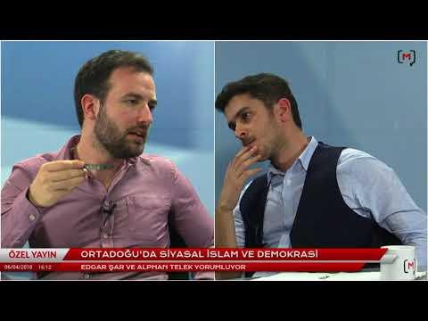 Din, Devlet, Toplum (2): Ortadoğu'da Siyasal İslam ve Demokrasi- Edgar Şar ve Alphan Telek -