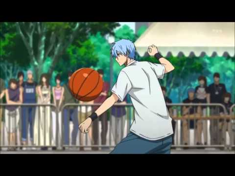 [AMV] Kuroko no basket
