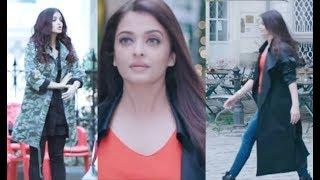 Aishwarya Rai New Look In Fanney Khan Revealed