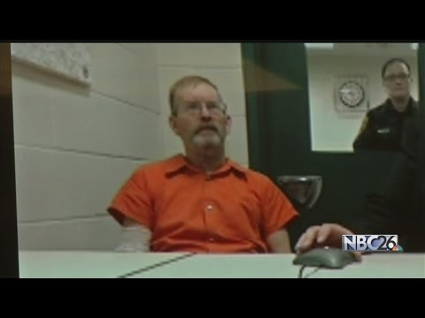 John Beauchamp Charged with 20 Cases of Child Pornography