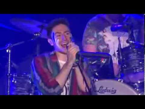 Walk the Moon Live Concert at Bud Light Hotel
