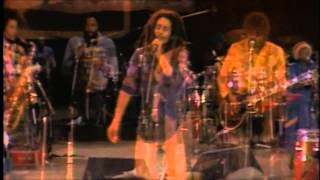 Bob Marley - Live Santa Barbara 1979 [Japanese Remastered CD] HD