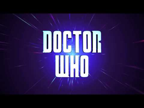 DW2012 FANMADE TITLE SEQUENCE V2