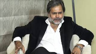 """Want to know about Punya Prasun Bajpai"" Exclusive Interview by Devang Bhatt"