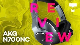 Review AKG N700 NC: o melhor fone Bluetooth que você não deveria comprar - TecMundo