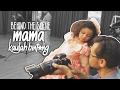 Gambar cover Pembuatan - Mama Kaulah Bintang - Romaria BTS