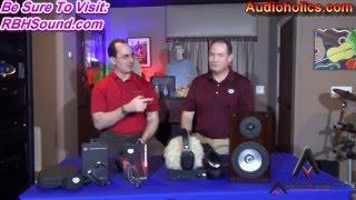Loudspeaker Science: How to Identify Good Speaker Designs
