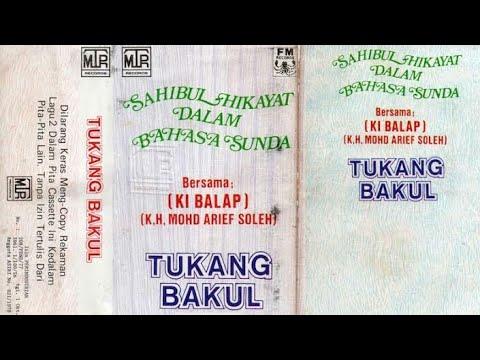 Ki Balap - Kisah Tukang Bakul