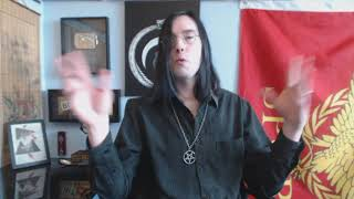 The Occult, Video 219: There Is Always Hope: Don't Back Down thumbnail