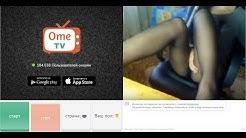 Versteckt sich im Chat Programm ManyCam Ome tv