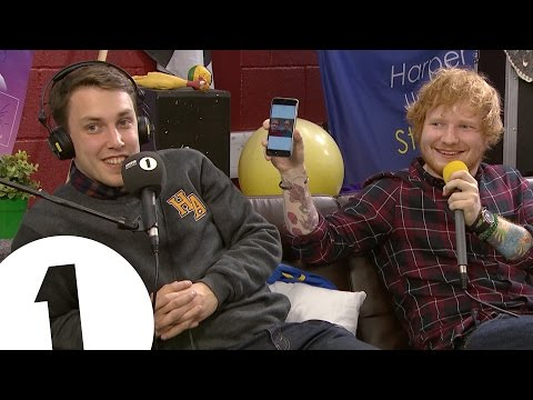 Thumbnail: Honestly, this is the FUNNIEST 3 minutes of Ed Sheeran you'll EVER watch!