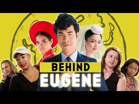 Thumbnail: Behind Eugene • Making A Viral BuzzFeed Video