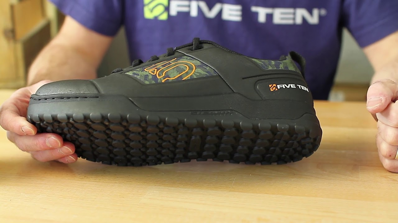 66156f9a1873 BRAND NEW! Five Ten Impact Pro flat pedal MTB shoes