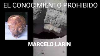 EXCLUSIVA MUNDIAL PRIMER VIDEO DE CIUDADELA DE LAS MOMIAS EXTRATERRESTRE DE NAZCA