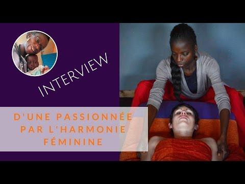 La naissance Naturelle & l'Harmonie féminine - Interview de Karidja Coulibaly-Egberts
