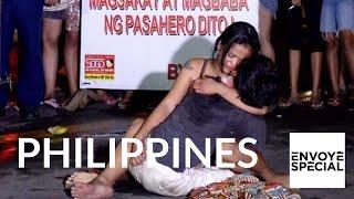 Envoyé spécial - Philippines : carnage d'Etat - 3 nov 2016 (France 2)