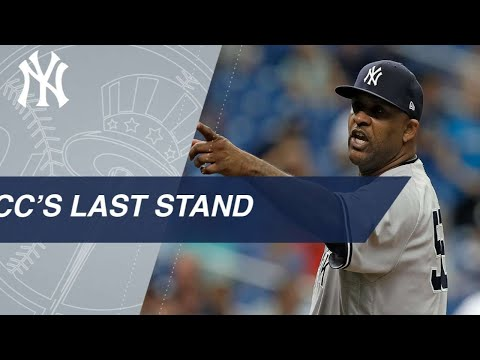 Yankees, Rays drama in 6th inning