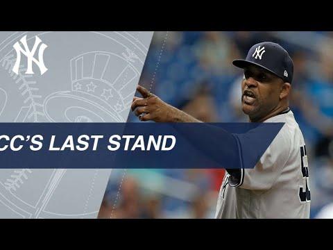 Yankees, Rays drama in 6th inning