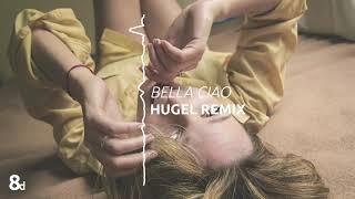 el-profesor-bella-ciao-hugel-remix-8d-audio