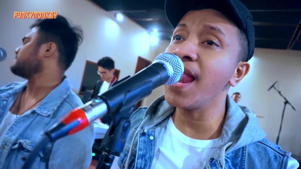 Gelora Asmara, 50 Tahun Lagi, Oh Kasih, Hanya Memuji (Medley) - Cover By Funky Monkey