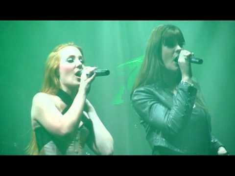 Epica Feat Floor Jansen