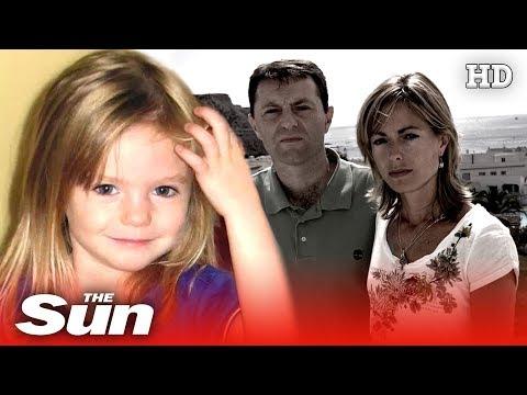 The Disappearance of Madeleine McCann Trailer | HD