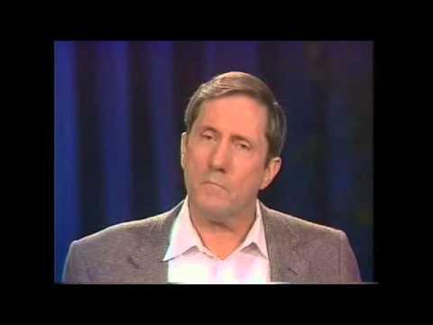 Powerful Personal Testimony by Milton Green