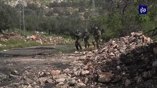 استشهاد فلسطينيين وإصابة آخرين خلال مواجهات مع الاحتلال