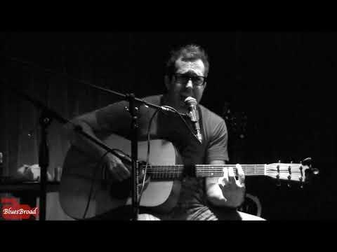JJ APPLETON & JASON RICCI • Stay • NYC 10/2/18