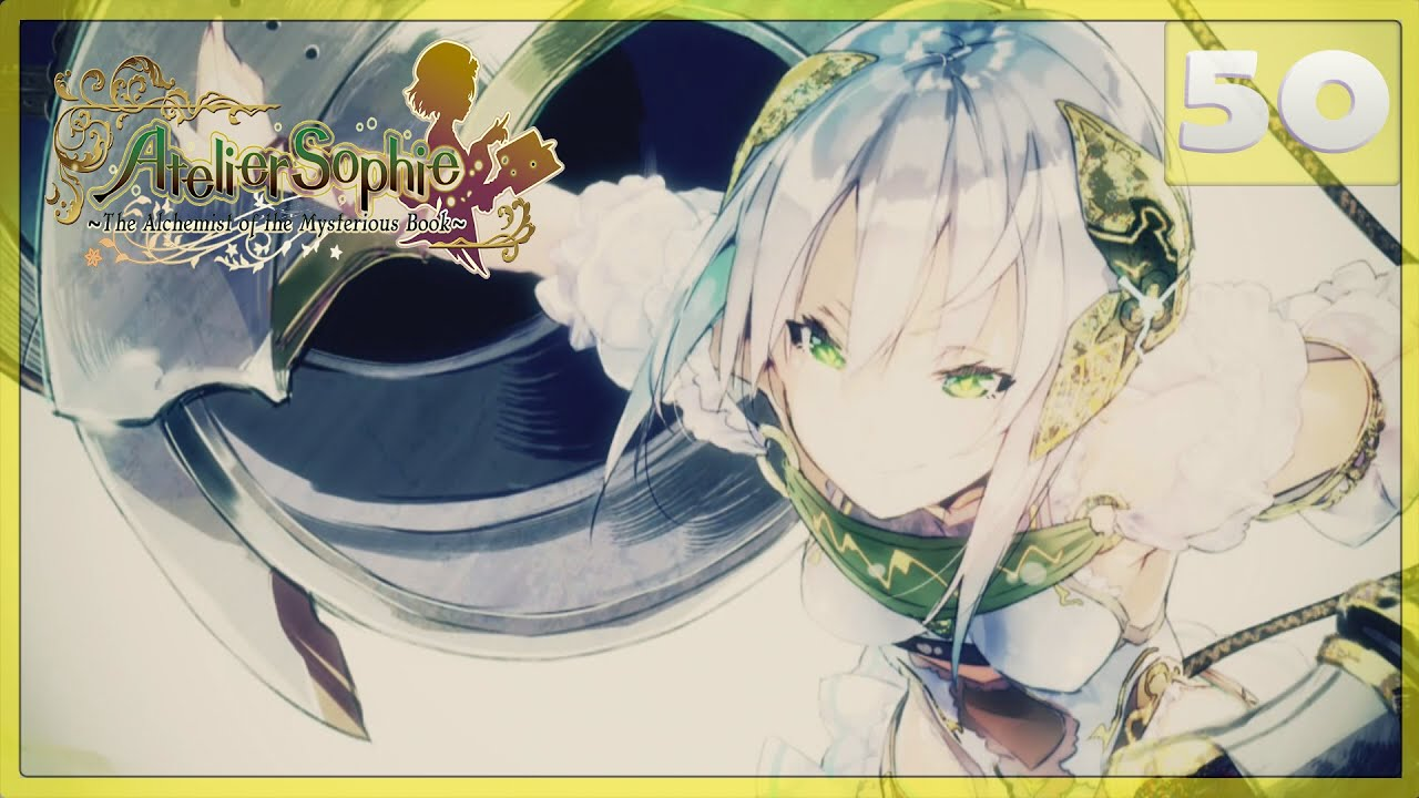 atelier sophie ~the alchemist of the mysterious book story atelier sophie ~the alchemist of the mysterious book 12300story12301 sun drops