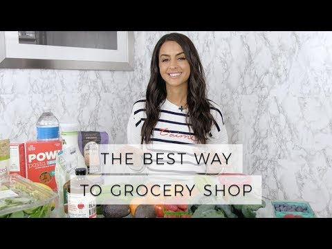 Farmers Market & Grocery Store Haul Los Angeles  | Dr Mona Vand