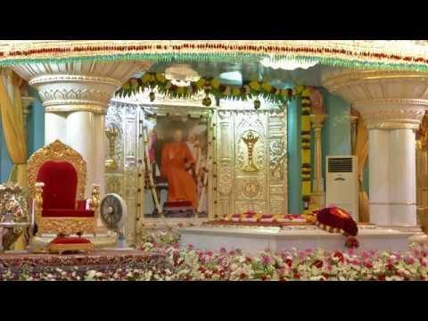 Namo Bhagavate Vasudevaya