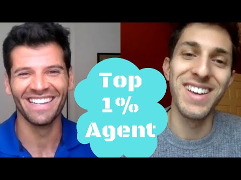 How To Be A Top Producing Real Estate Agent
