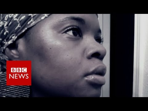 Why do so many US women die giving birth? - BBC News