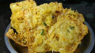 resep tempe goreng krispi tahan lama/sambel tki