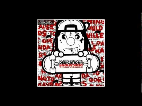 Lil Wayne   Green Ranger ft  J  Cole Dedication 4