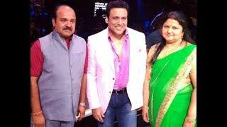Govinda से कुछ इस अंदाज में मिले Dabbu Uncle | Madhuri Dixit | Dance Deewane