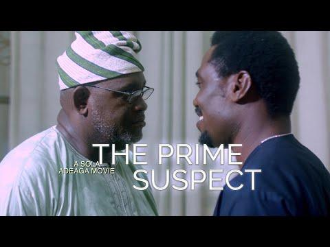 PRIME SUSPECT EPISODE TWO || Mini Movie Series || (4K)