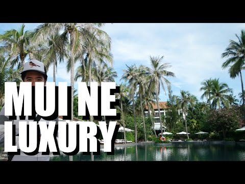BEST VIETNAM HOTELS: The 5 Star Mui Ne Experience Today.