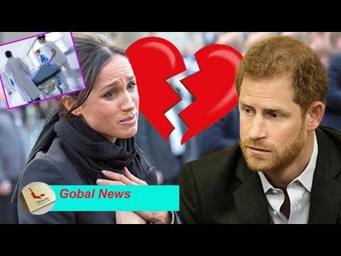 Royal Split: Meghan and Prince Harry divorce, she will not appear in public after she miscarriage