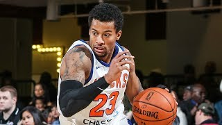 Trey Burke drops an impressive 39 points in win over Red Claws